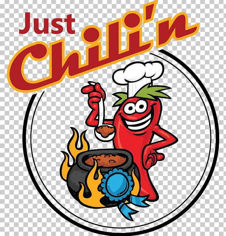 Chili Con Carne Barbecue Cook.