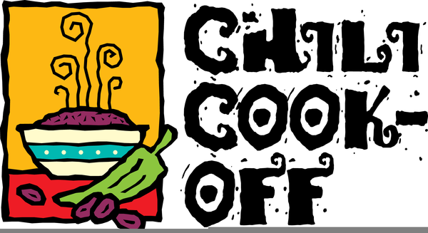 Chili Cookoff Clipart.