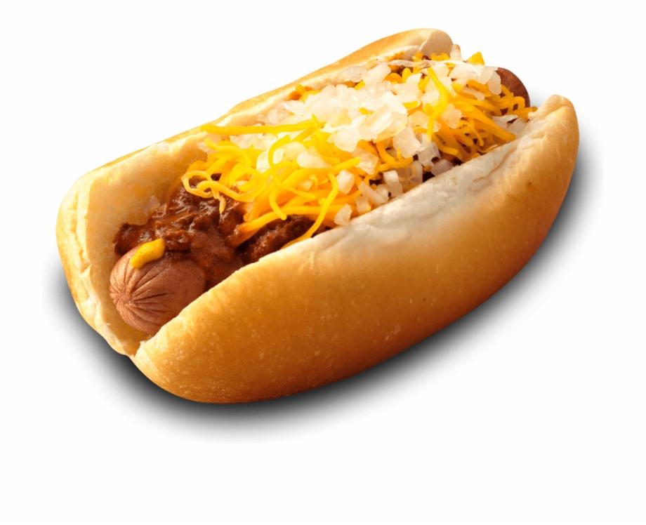 Hot Dog Png Pic.