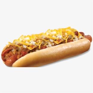 Hot Dog Png Classic.