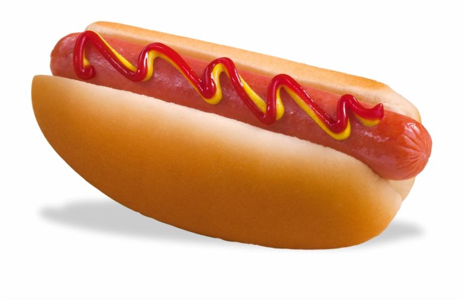 Hot Dog Png File.