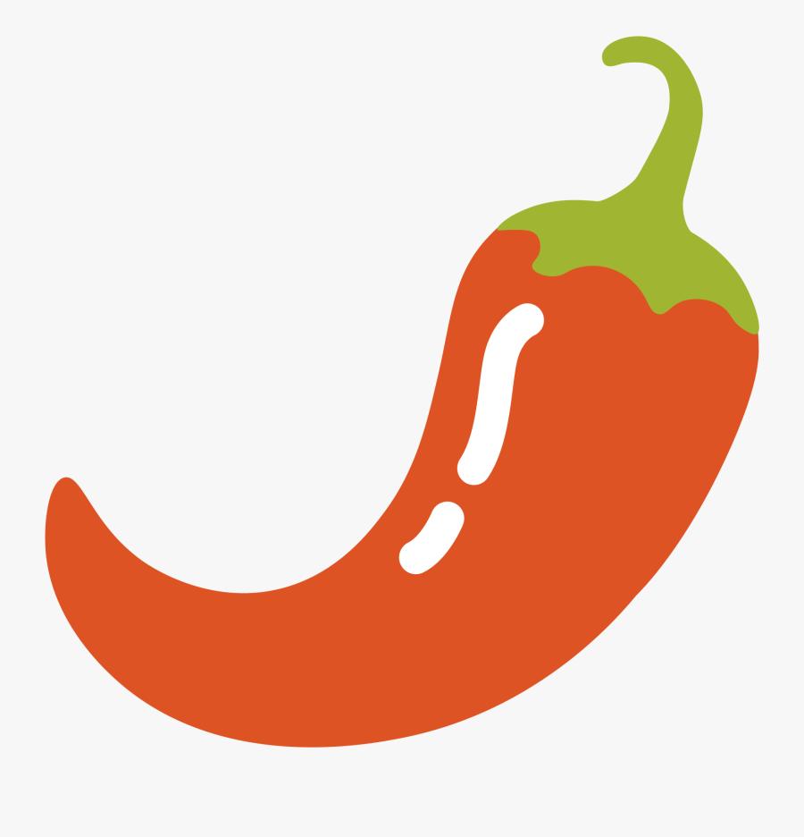 Pepper Emoji Png.