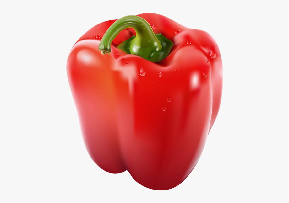 Chili Pepper Clipart.