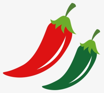 Free Chili Clip Art with No Background.