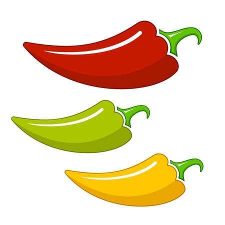 21,212 Chili Pepper Cliparts, Stock Vector And Royalty Free Chili.