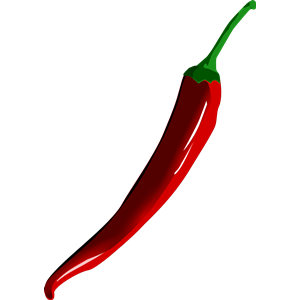 Chili pepper clipart, cliparts of Chili pepper free download.