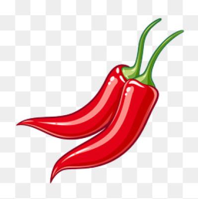 Chili Pepper Png.