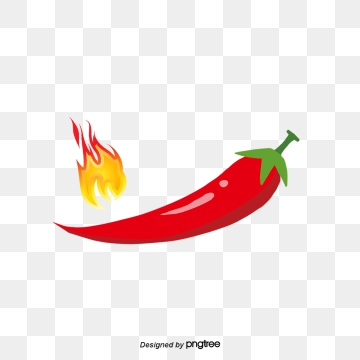 Red Chili PNG Images.