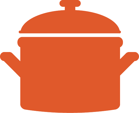 Image result for chili pot picture.