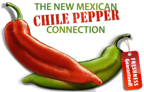 Red Chile.