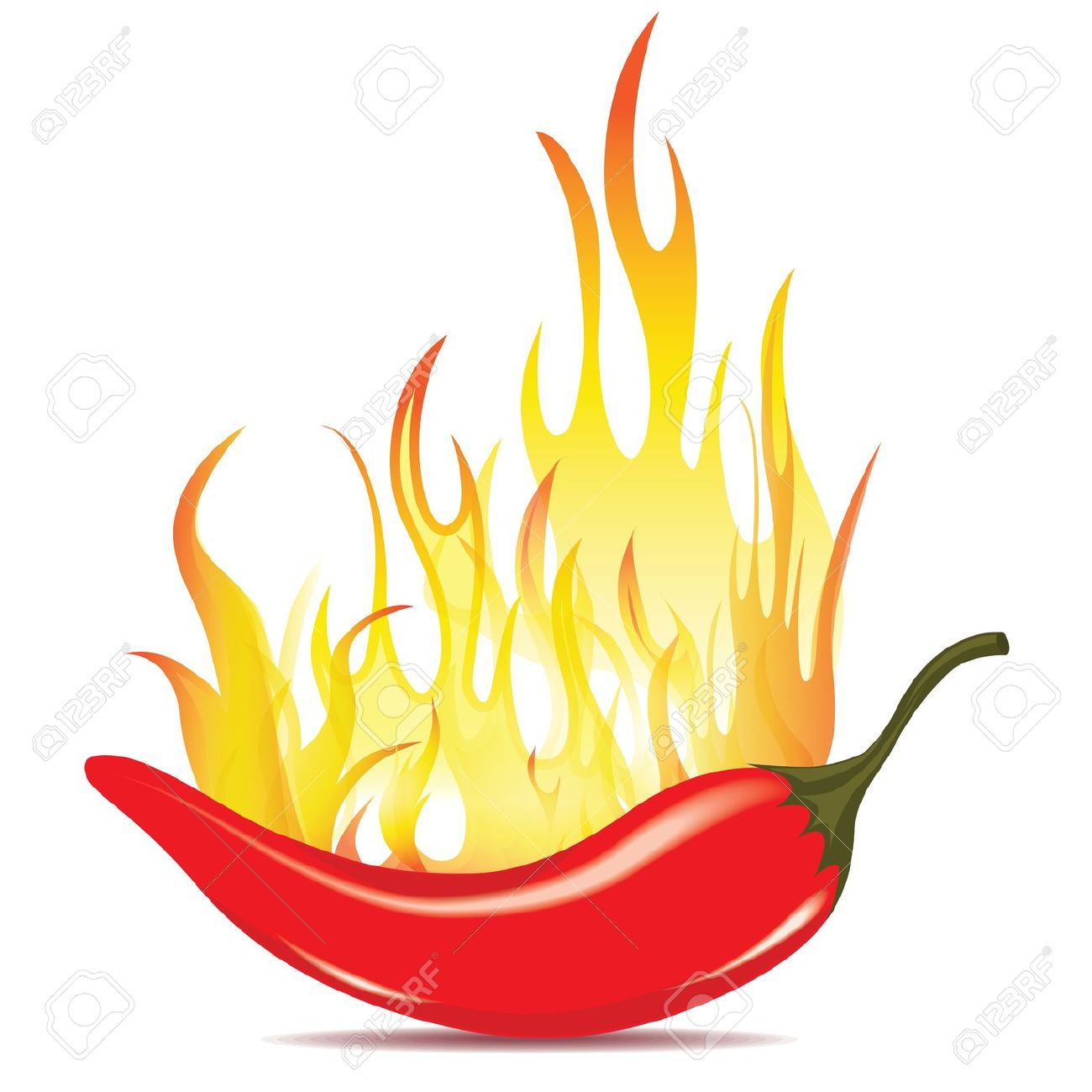 Hot Pepper Plant Images & Stock Pictures. Royalty Free Hot Pepper.