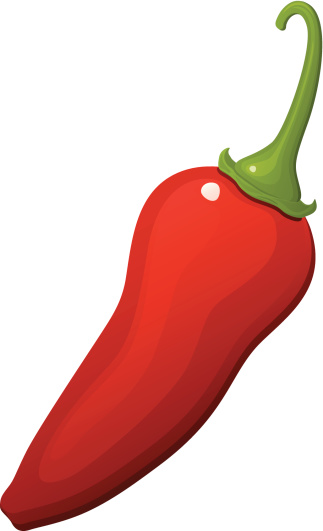 Chili Clip Art, Vector Images & Illustrations.
