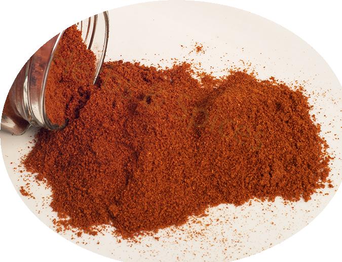 Chili Powder, Bulk.