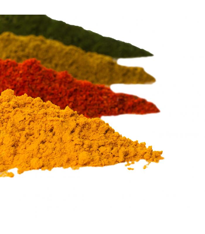 Buy Raw Organic Chili Powder Seasoning.
