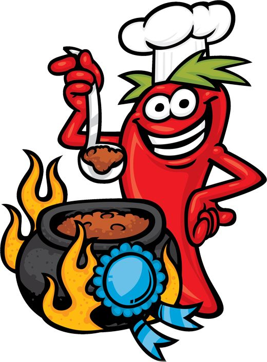 Sign up for the Chili Cook.