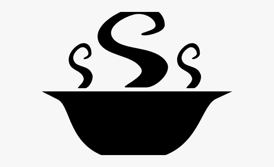 Plates Clipart Soup Bowl.