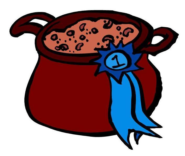 CSLOA Chili Cook Off.