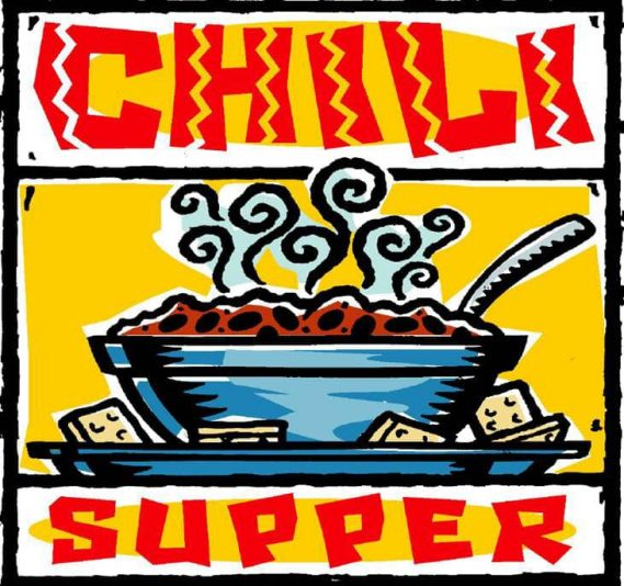 Marching Patriots\' Election Day Chili Supper Fundraiser Set.