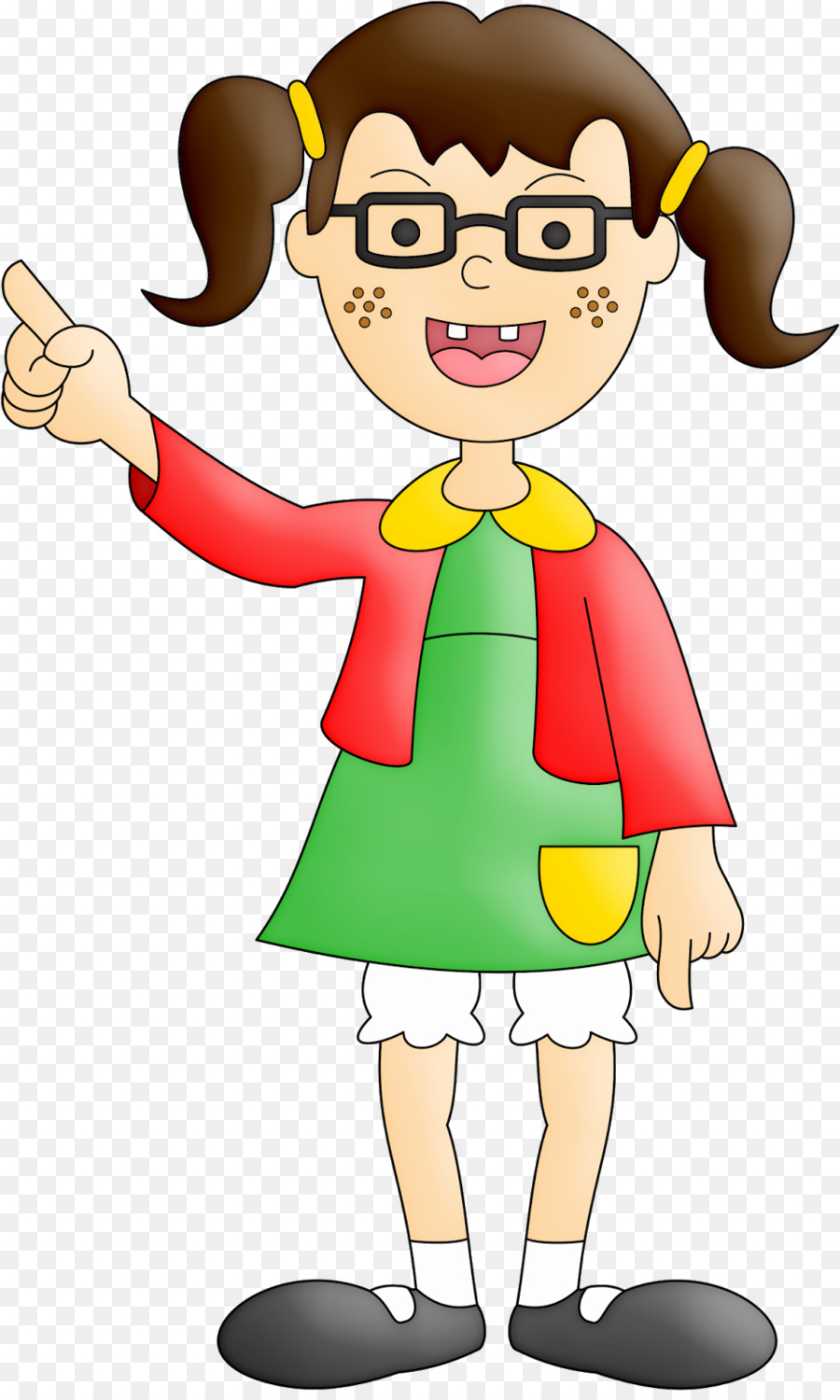 La Chilindrina Cartoon png download.