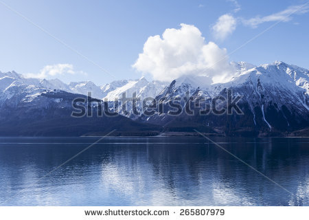 Chilkat Range Stock Photos, Images, & Pictures.