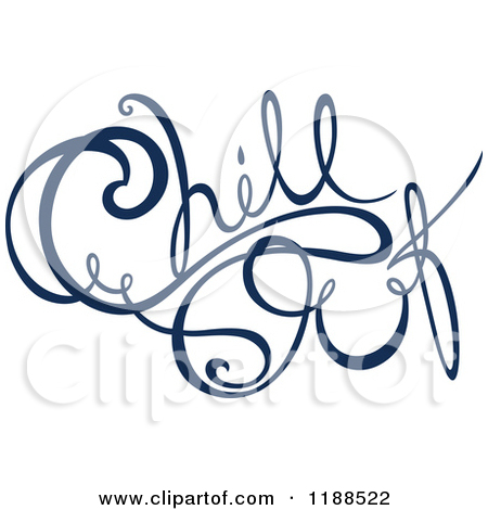 Chill out clipart #15