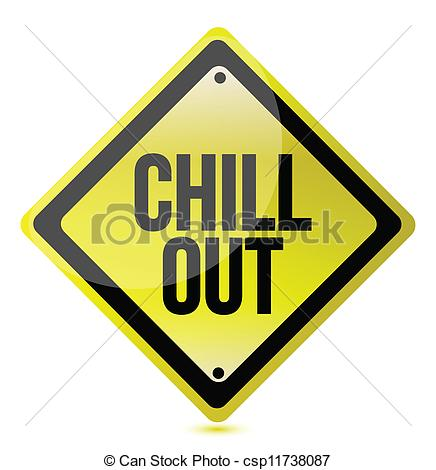 Chill out clipart #20