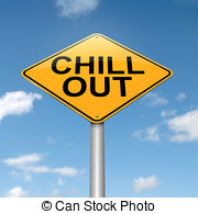 Chill out clipart #14
