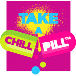 Chill Pill Concentrate 10ml.