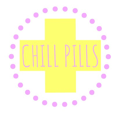 Take A Chill Pill Clipart.