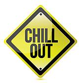 Chilled clipart #18