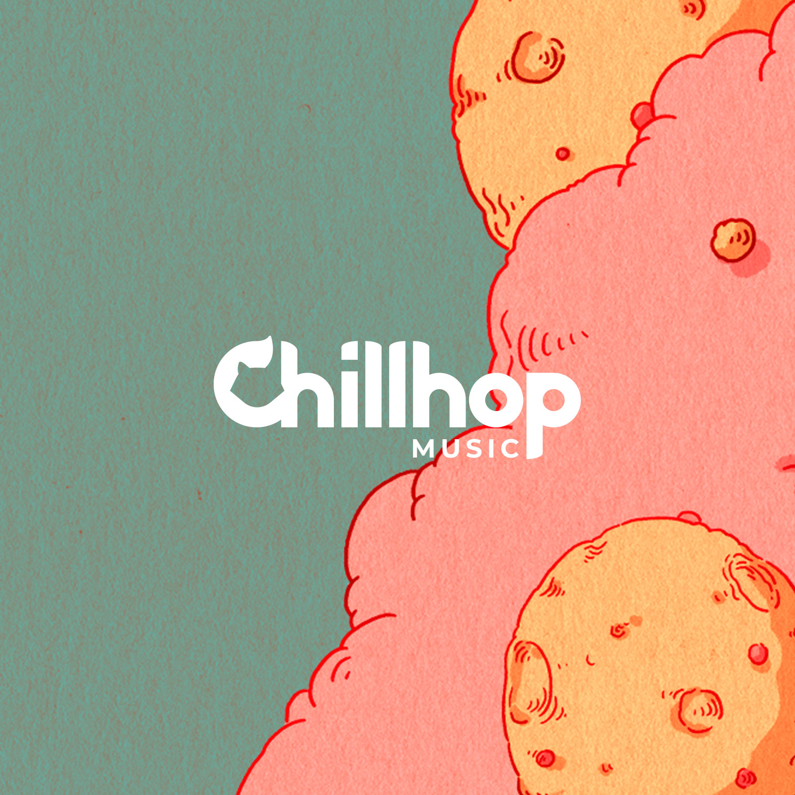 Chillhop Music.