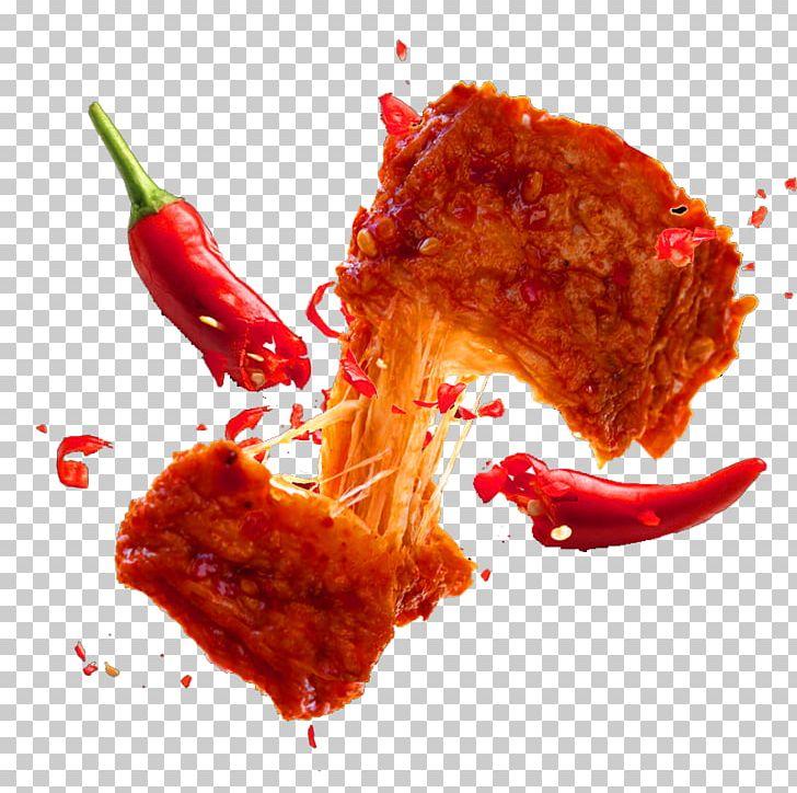 Chilli Chicken Chicken Nugget Chili Pepper PNG, Clipart, Animals.