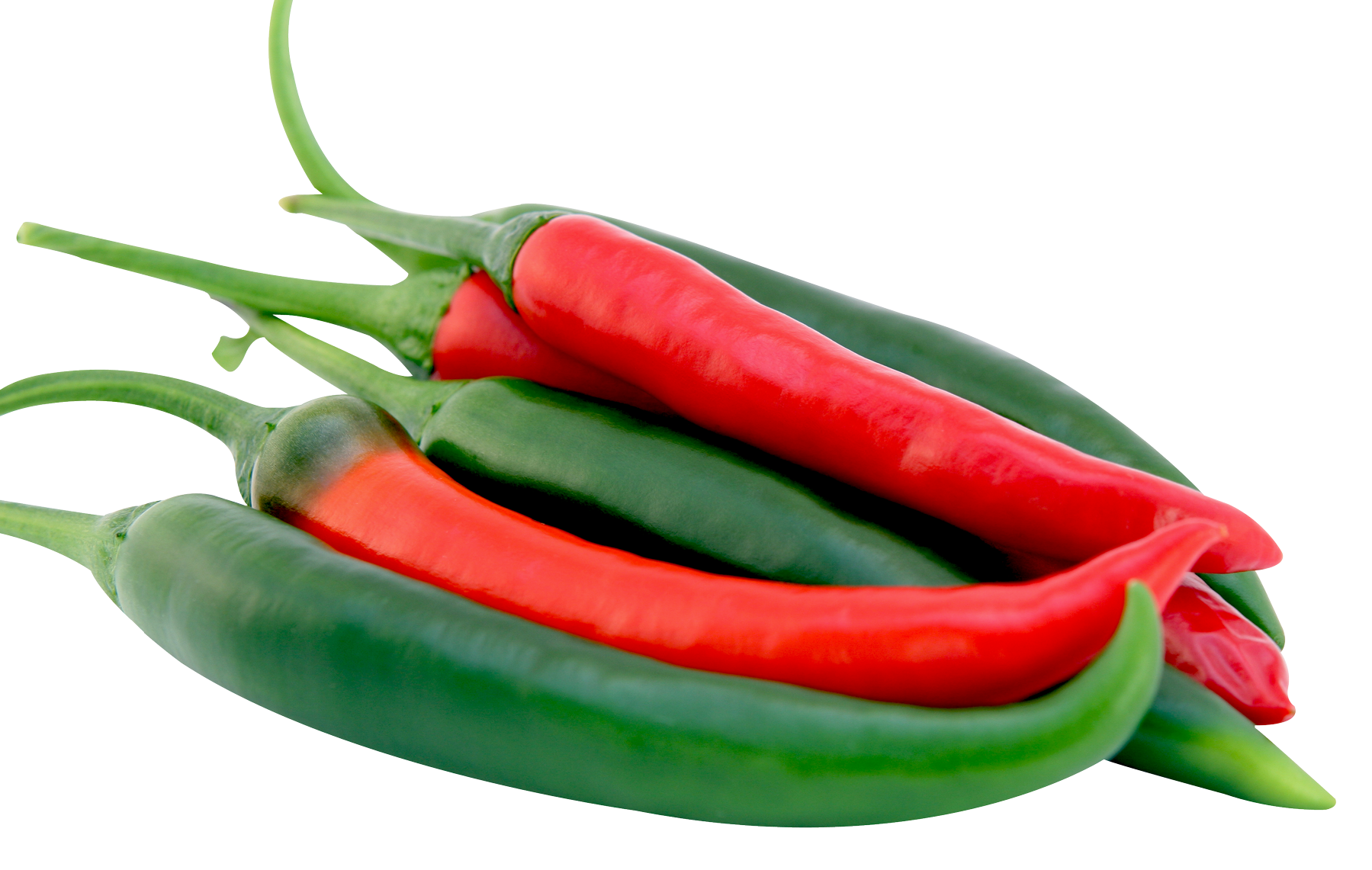Chilli PNG Images.