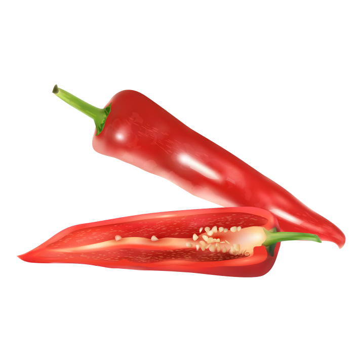 Red Chilli Clipart PNG Image Free Download searchpng.com.