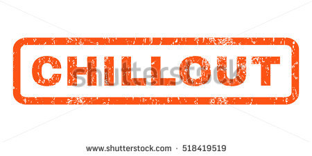 Chillout clipart #11