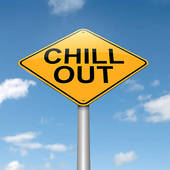 Chillout clipart #20