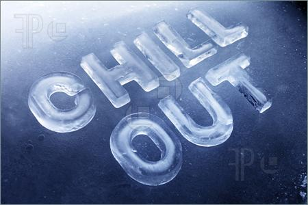 Chillout clipart #9