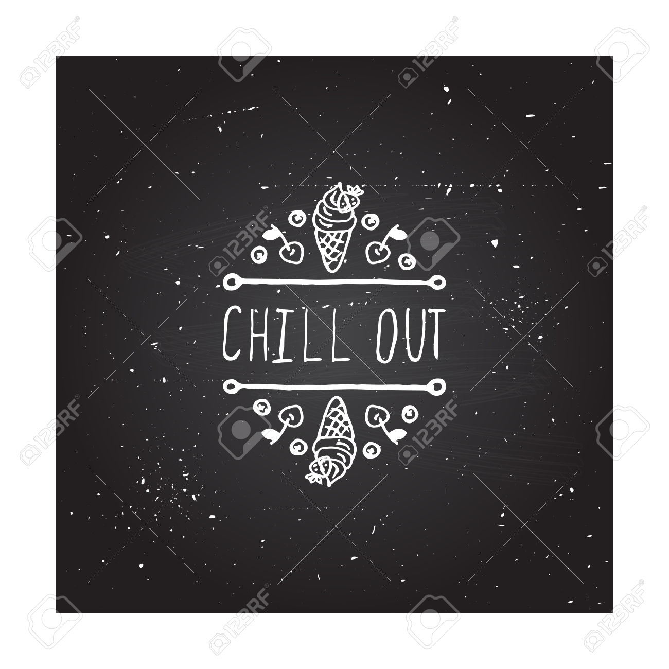 Chillout clipart #2