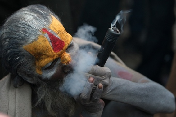 Chillums – Smoking and Etiquette.