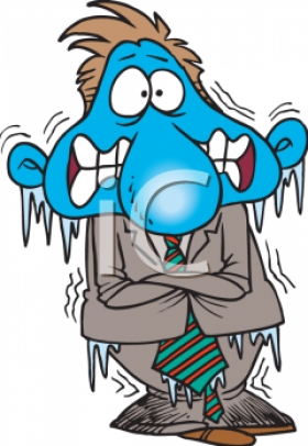 Cold Weather Clipart.