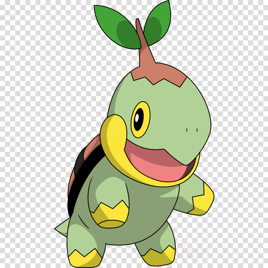 Download Turtwig Png Hd Clipart Pokémon Diamond And Pearl Pokémon.