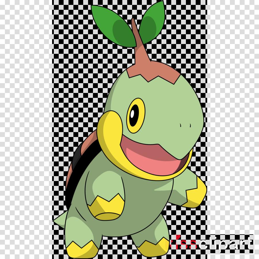 Download Turtwig Png Hd Clipart Pokémon Diamond And Pearl Pokémon.