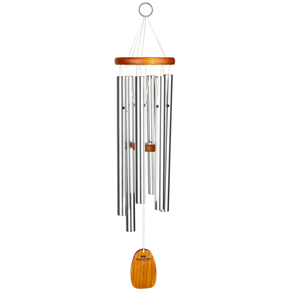 Woodstock Wind Chimes.