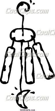 Chime Clipart.