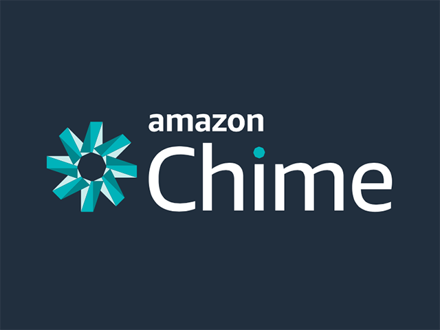 Amazon Chime Online Meetings App Launches on Mobile, Desktop.