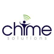 Working at Chime Solutions.