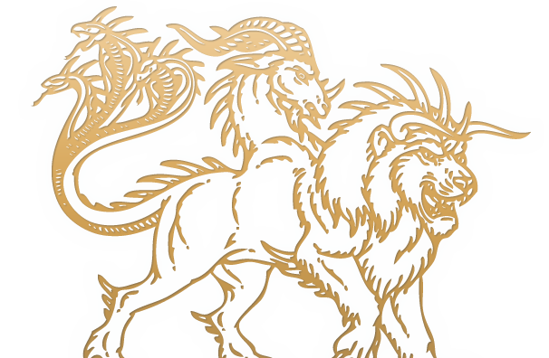 Download Chimera PNG Clipart.