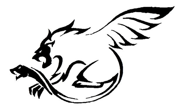 Chimera logo in 2019.
