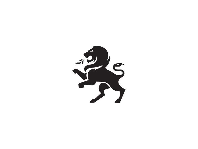 Chimera logo by Kommigraphics on Dribbble.