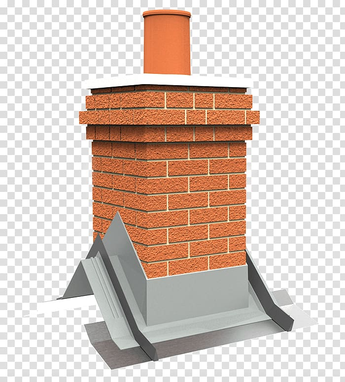 Chimney sweep Electric fireplace Roof, chimney transparent.